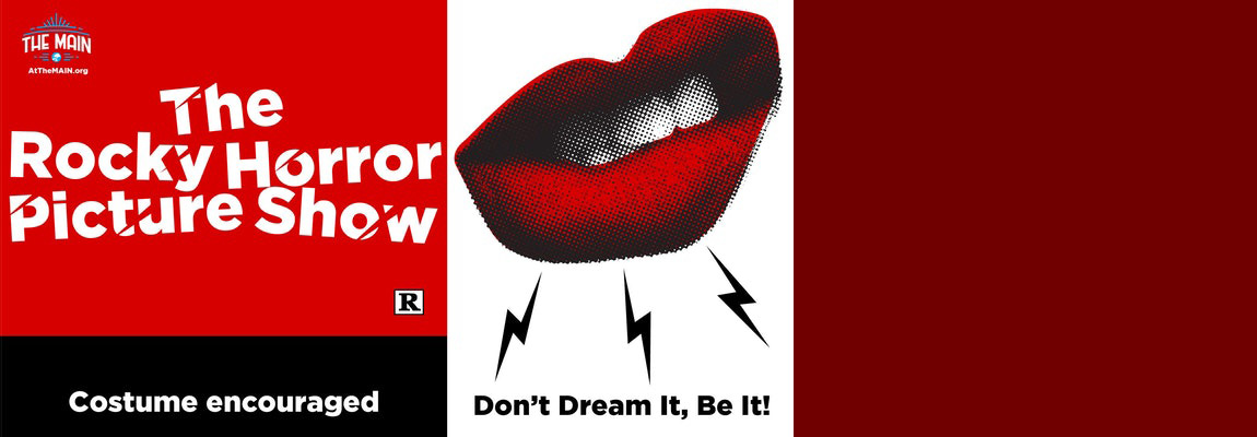 The<br>Rocky Horror Picture Show