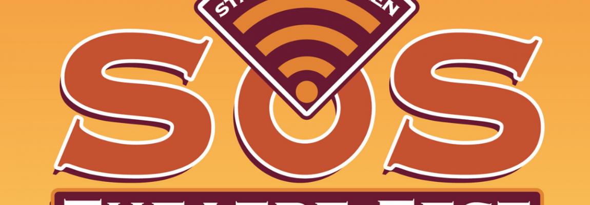 SOS THEATRE FEST IV: May 21 – June 25